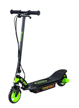 Razor E90 Power Core Electric Scooter In Canada