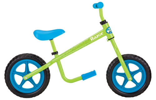 Razor Kixi Toddler Scooters