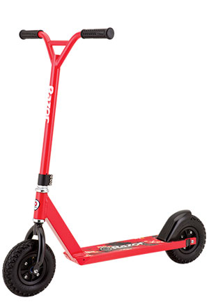 Razor Dirt Scooter